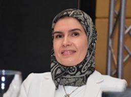Manal Al Seesi, MBA