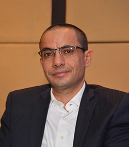 Tamer Moustafa, Ph. D.