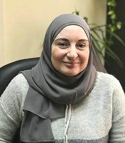 Mona Shafik