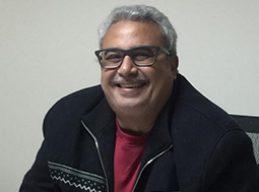 Sherif El Badry