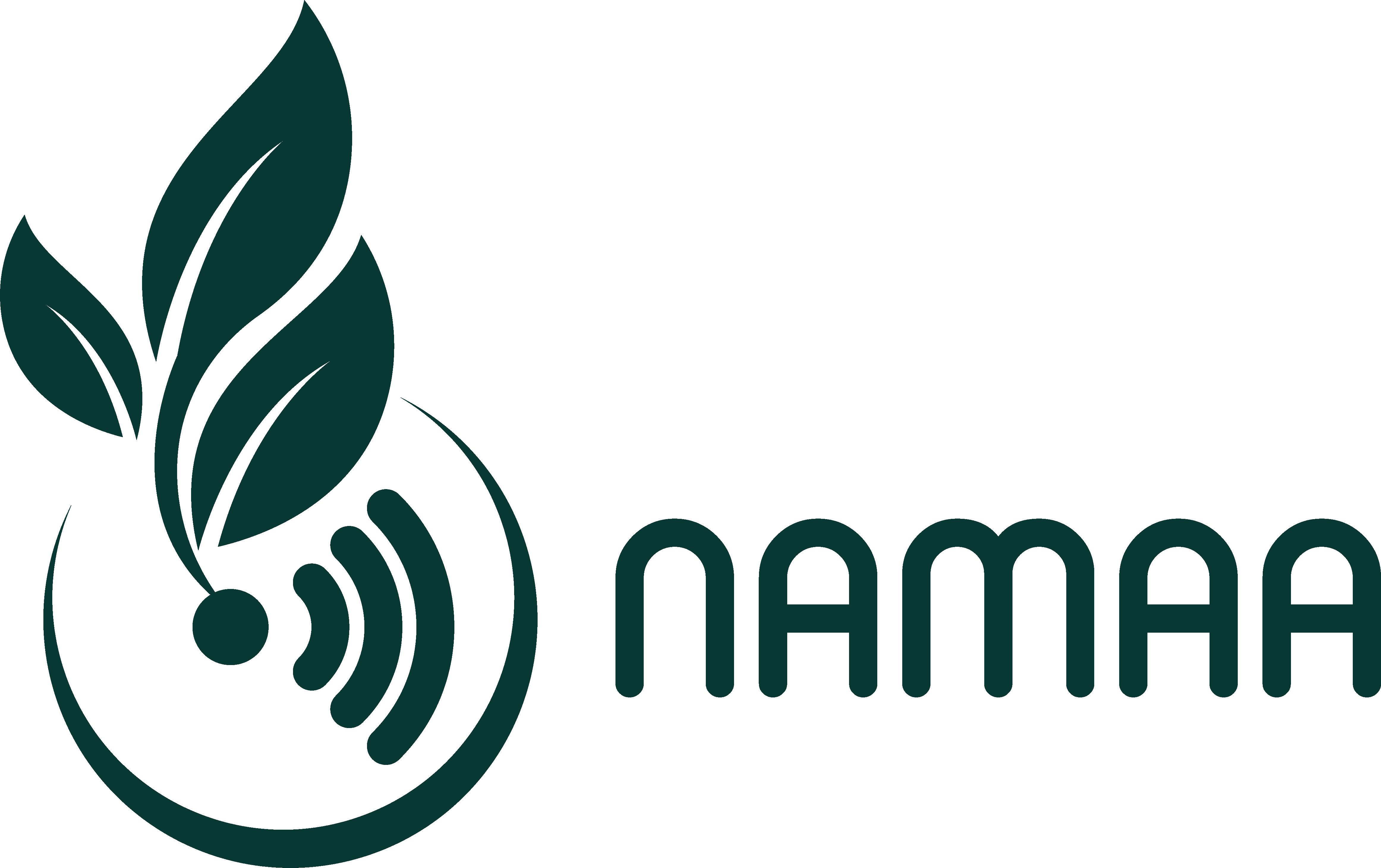 NAMAA Logo
