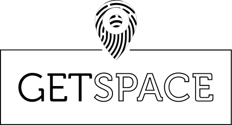 GetSpace - Logo